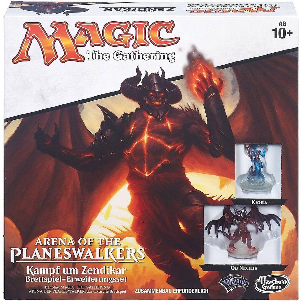 Hasbro Erweiterung Magic: The Gathering - Battle for Zendikar