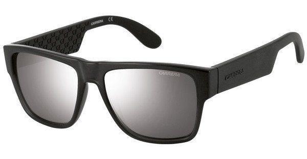 Carrera 5002 Sonnenbrille Dunkelgrau B7V 55mm tsuCa3Rys