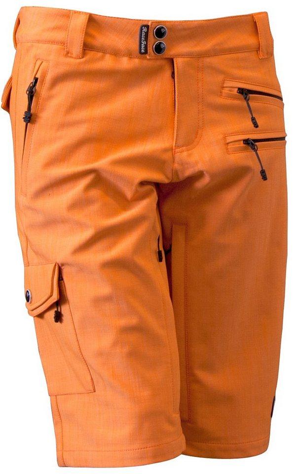 Race Face Radhose »Khyber Short Women« in orange