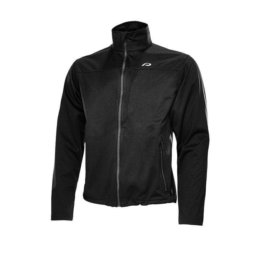 Protective Radjacke »Sonic Jacket Men« in schwarz