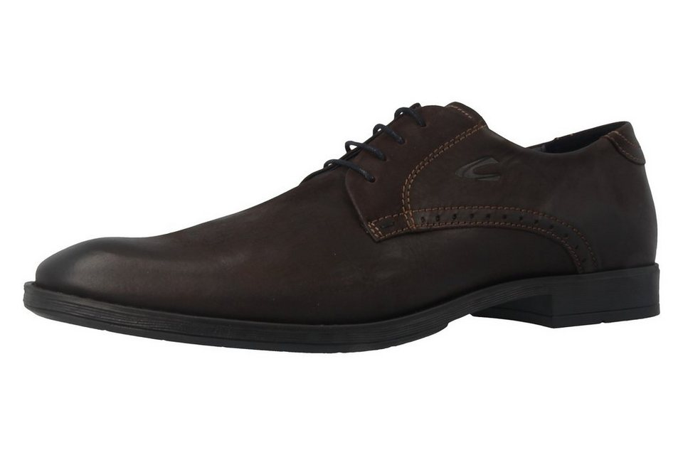 Camel Active Business-Schuhe in Braun