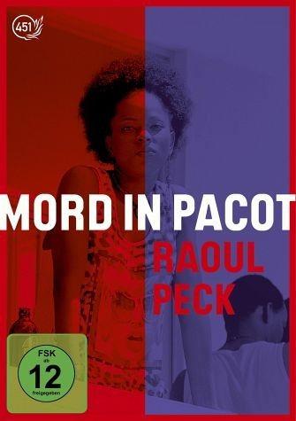 DVD »Mord in Pacot (OmU, 2 Discs)«