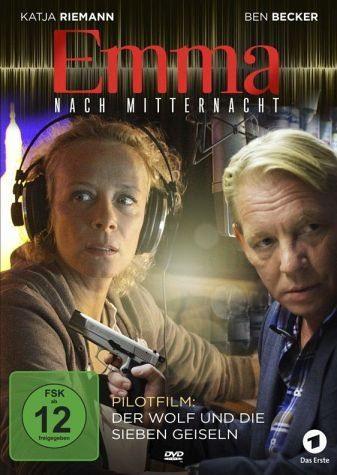 DVD »Emma nach Mitternacht: Der Wolf und die sieben...«