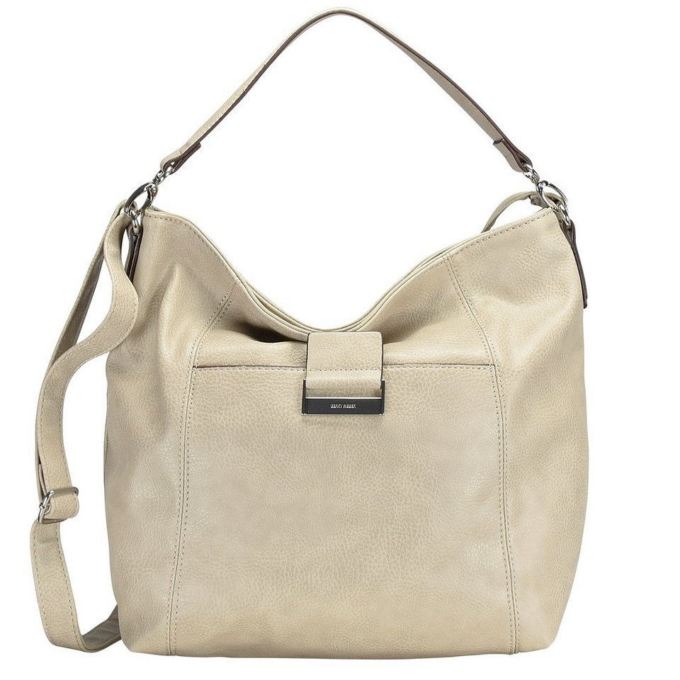 Gerry Weber Be Different Schultertasche 30 cm in light grey