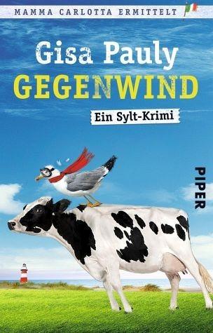 Broschiertes Buch »Gegenwind / Mamma Carlotta Bd.10«