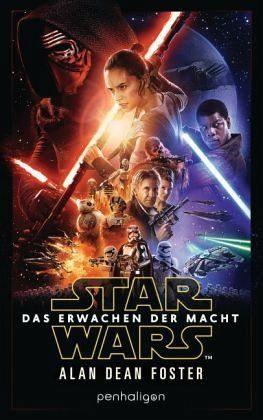 Broschiertes Buch »Star Wars(TM) - Episode VII - Das Erwachen der...«