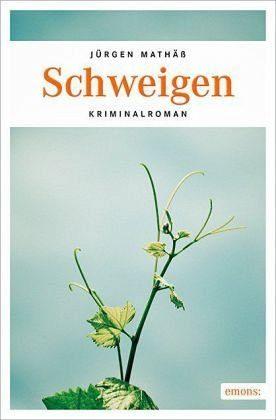 Broschiertes Buch »Schweigen«