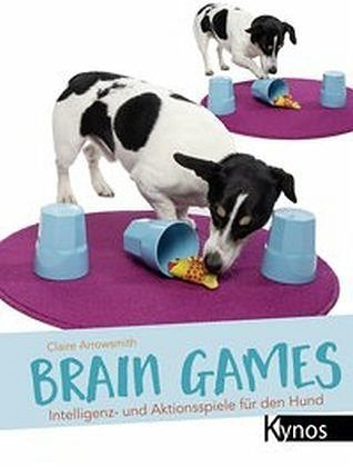 Broschiertes Buch »Brain Games«