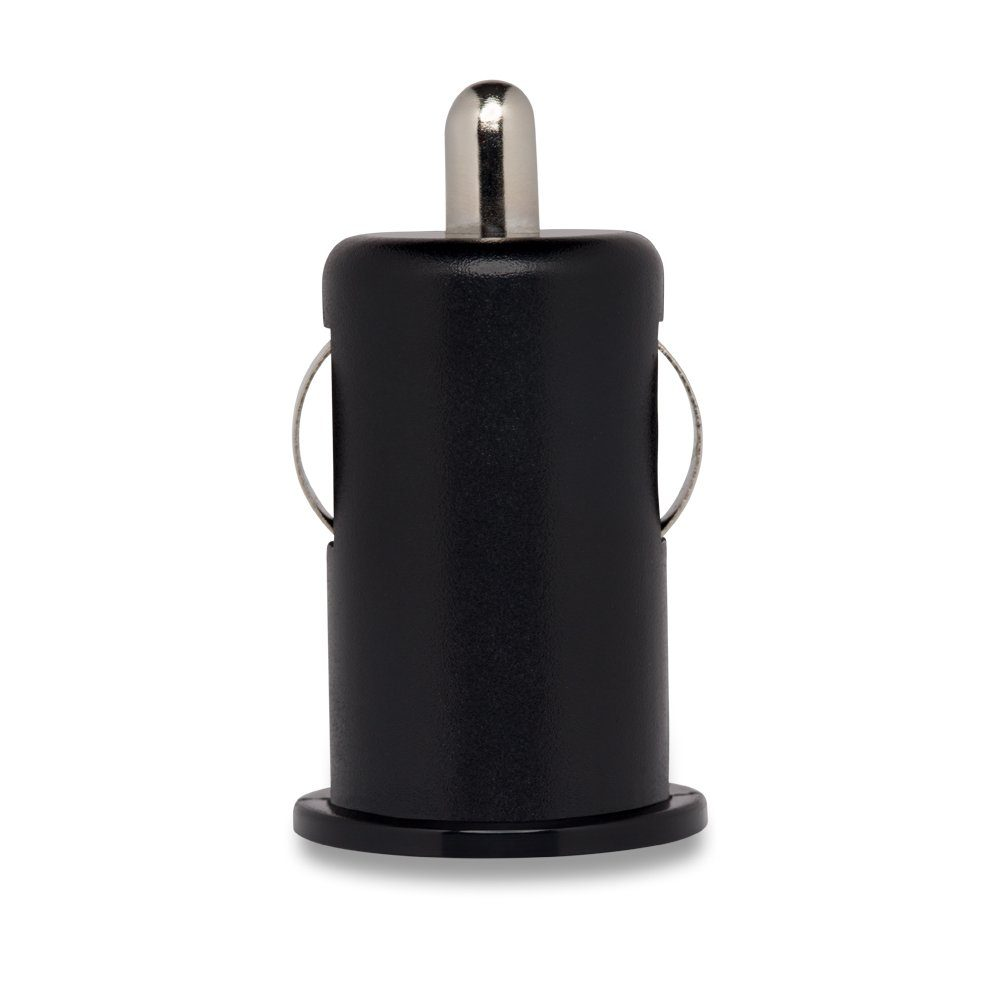 connect IT KFZ-Ladegerät »IT Colour Line USB Adapter 2.1A Schwarz«