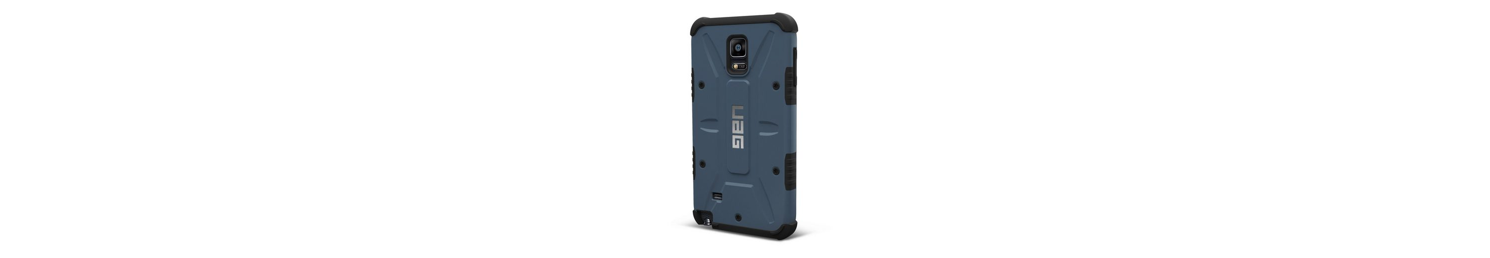 UAG Hartschale für Samsung Galaxy Note 4 »Composite Case«