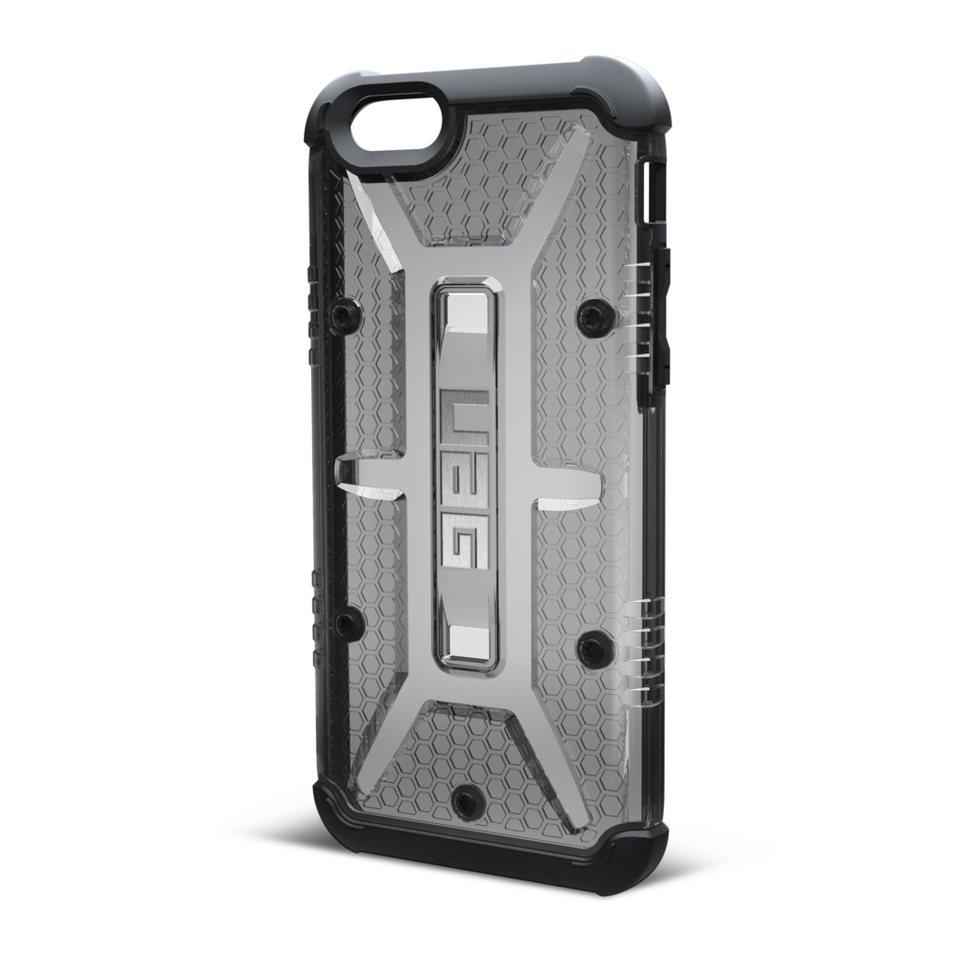 UAG Hartschale für iPhone 6/6S (4,7 Zoll) »Composite Case« in Transparent