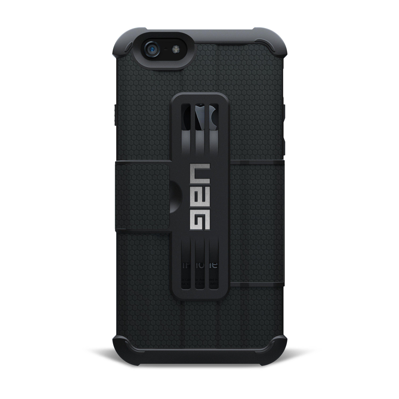 UAG Hartschale für iPhone 6/6S (4,7 Zoll) »Folio Case«