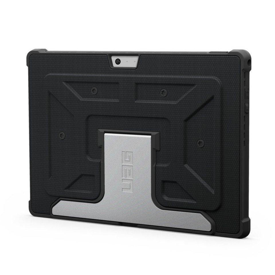UAG Schlag- und stossfeste Hartschale »Composite Case für Microsoft Surface Pro 3« in Schwarz