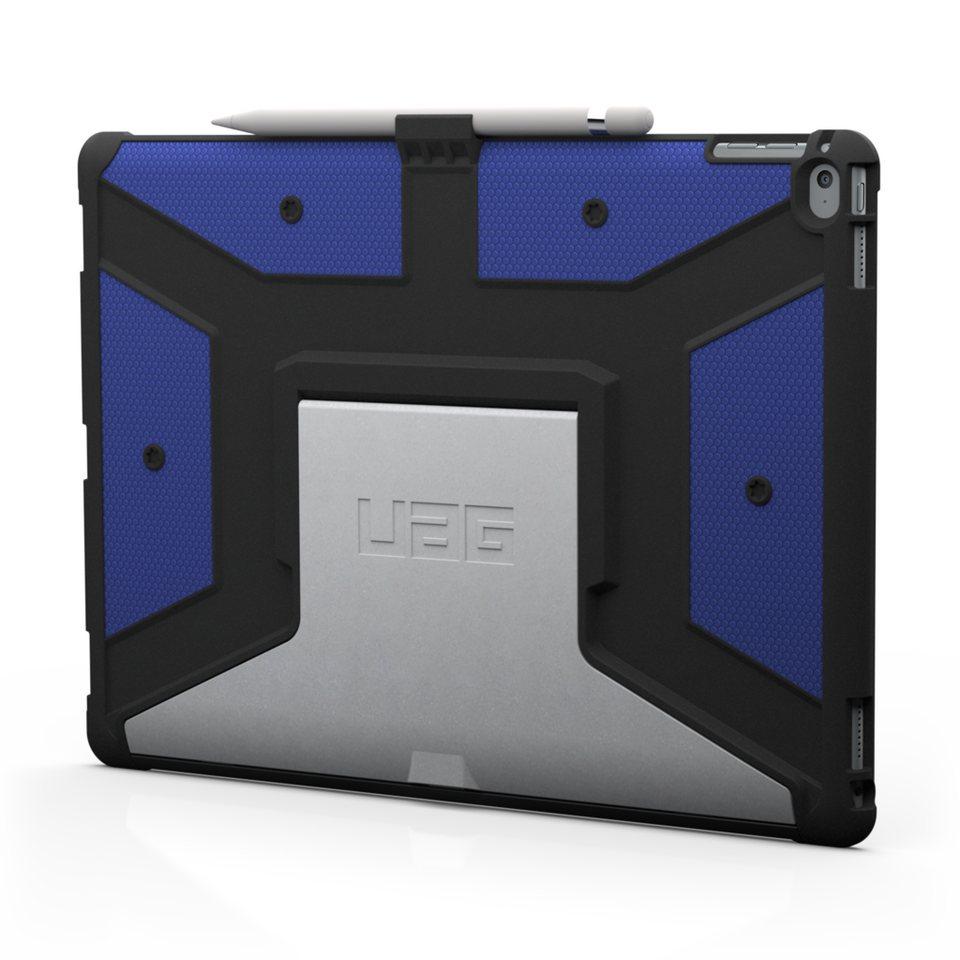 UAG Hartschale für iPad Pro »Folio Case« in Blau-Schwarz