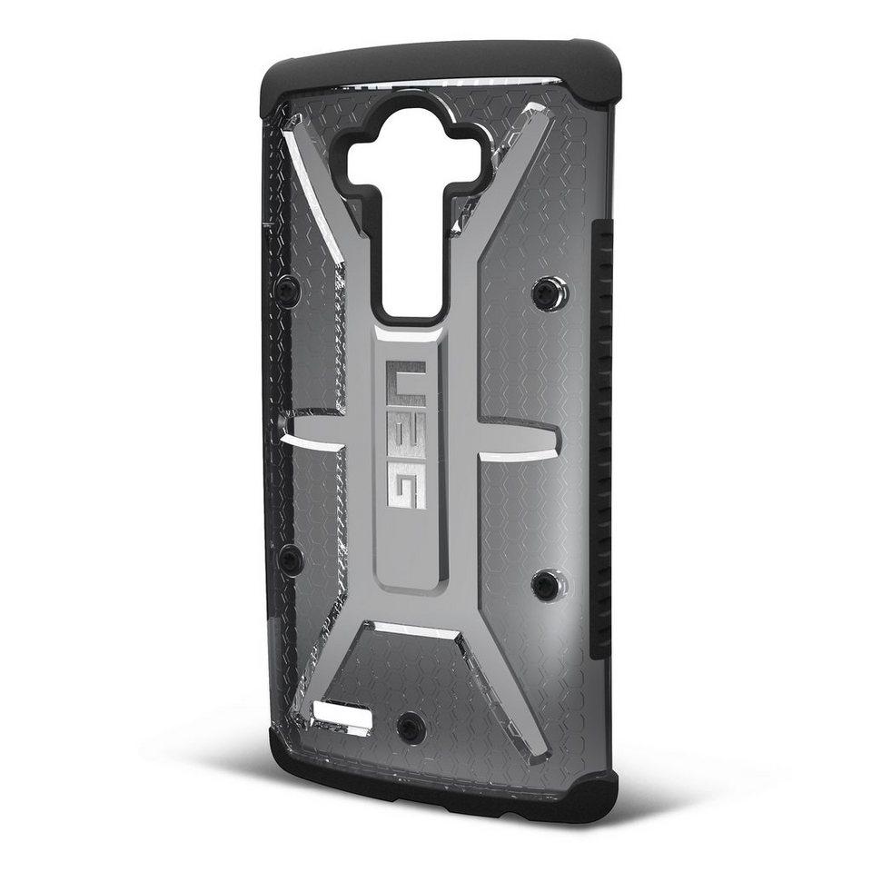UAG Hartschale für LG G4 mit Screen Kit »Composite Case« in Grau-Schwarz