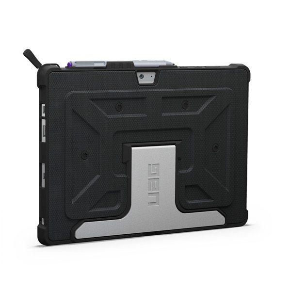 UAG Schlag- und stossfeste Hartschale »Composite Case für Microsoft Surface 3« in Schwarz