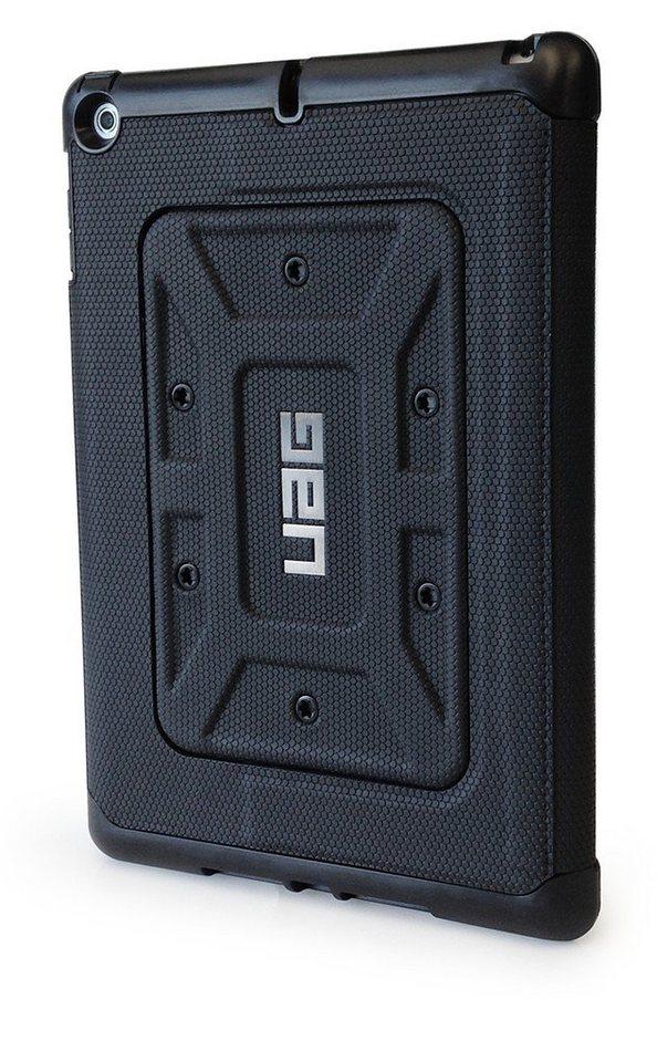 UAG Hartschale für iPad Air »Folio Case« in Schwarz