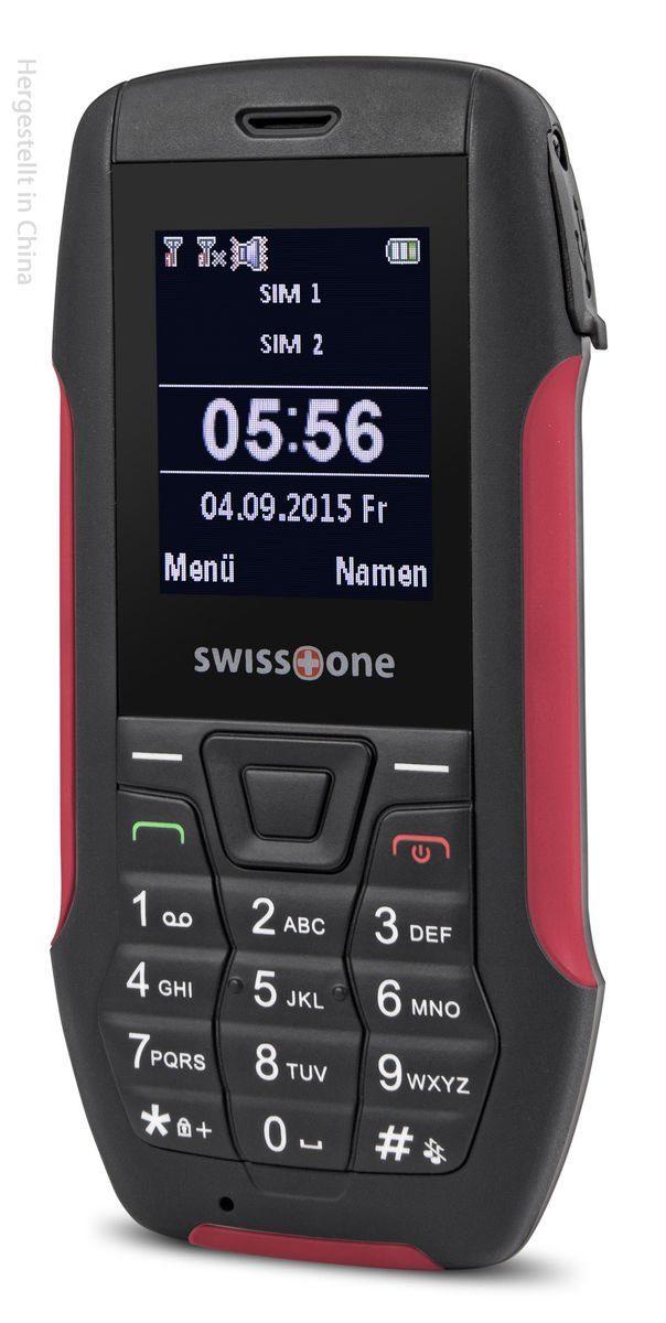swisstone Handy »SX 567«