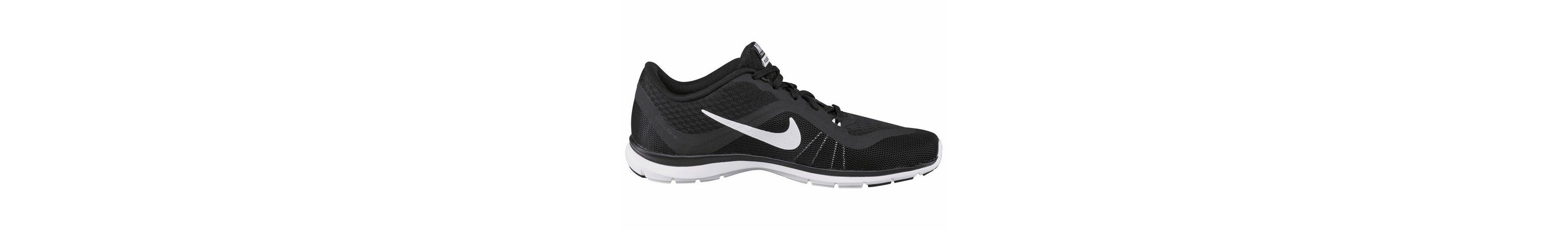 Günstig Kaufen Professionelle Nike Flex Trainer 6 Wmns Fitnessschuh Auslass Echt CVGOReY