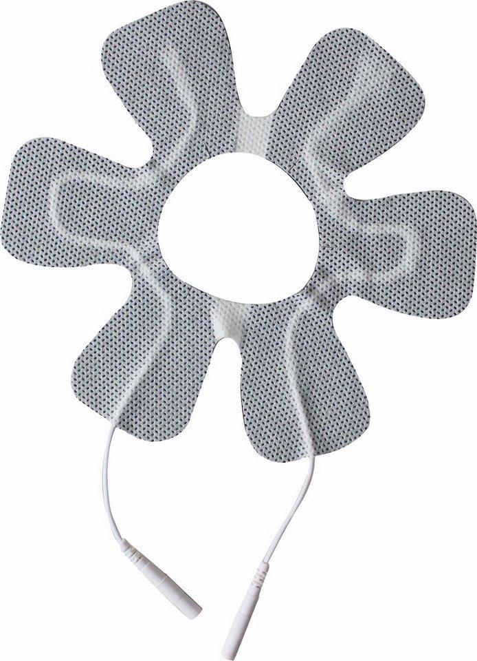 Hydas® selbstklebendes Pad zur TENS Behandlung Superstar XL Pad 4499.1.30