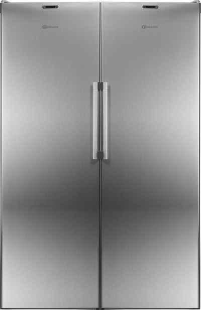 Günstige Side-by-Side-Kühlschränke online kaufen | OTTO