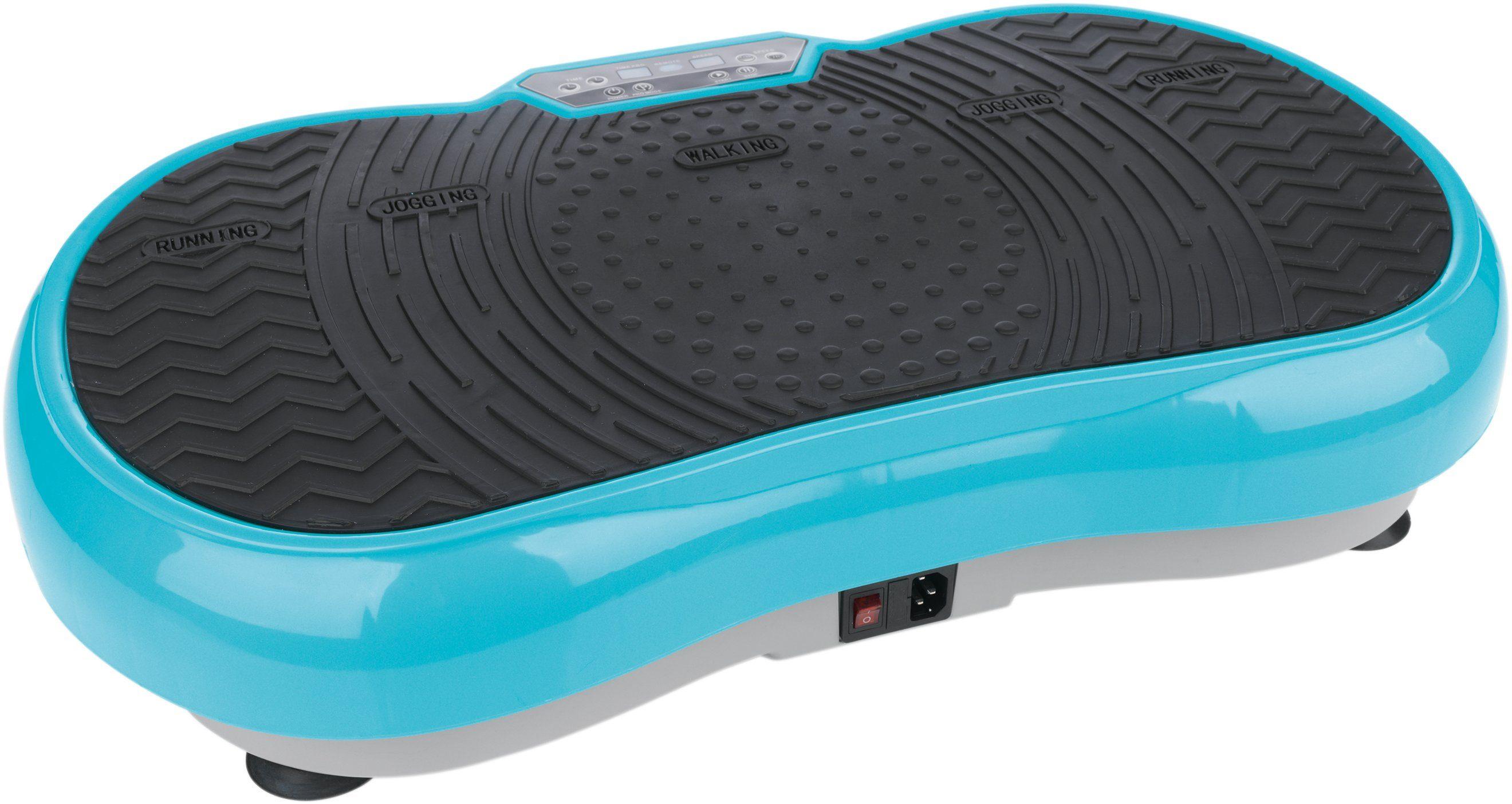 VITALmaxx Vibrationstrainer, »200W« (4tlg.)