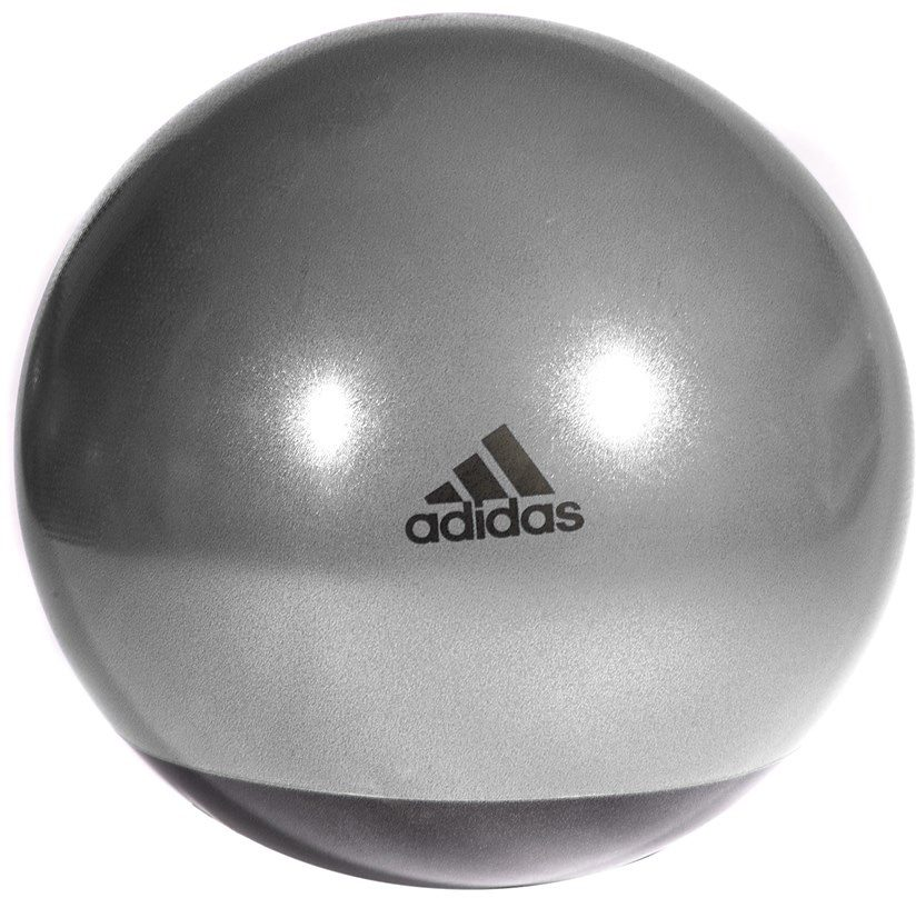 adidas Performance Gymastikball, »Premium Gymball 65 cm grey«