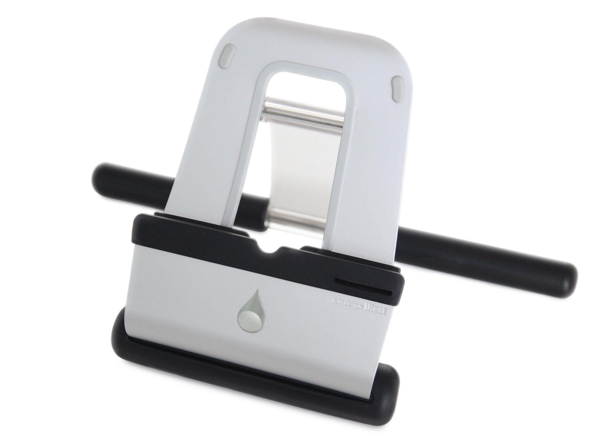 RAIN DESIGN Tablet Stand »iRest für Tablets bis 1,2 cm Stärke«