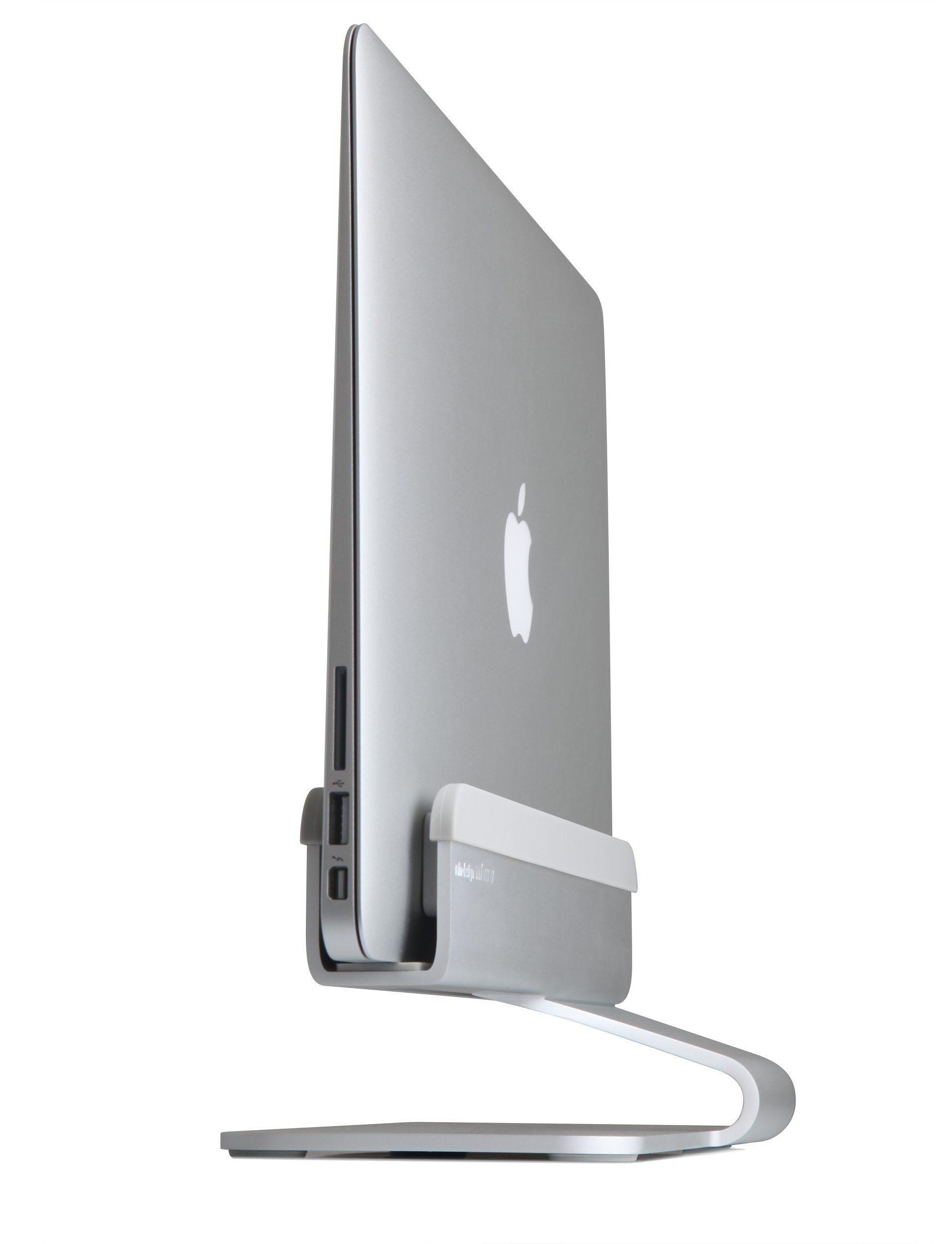 RAIN DESIGN Ständer »mTower für MacBook Pro und Air«