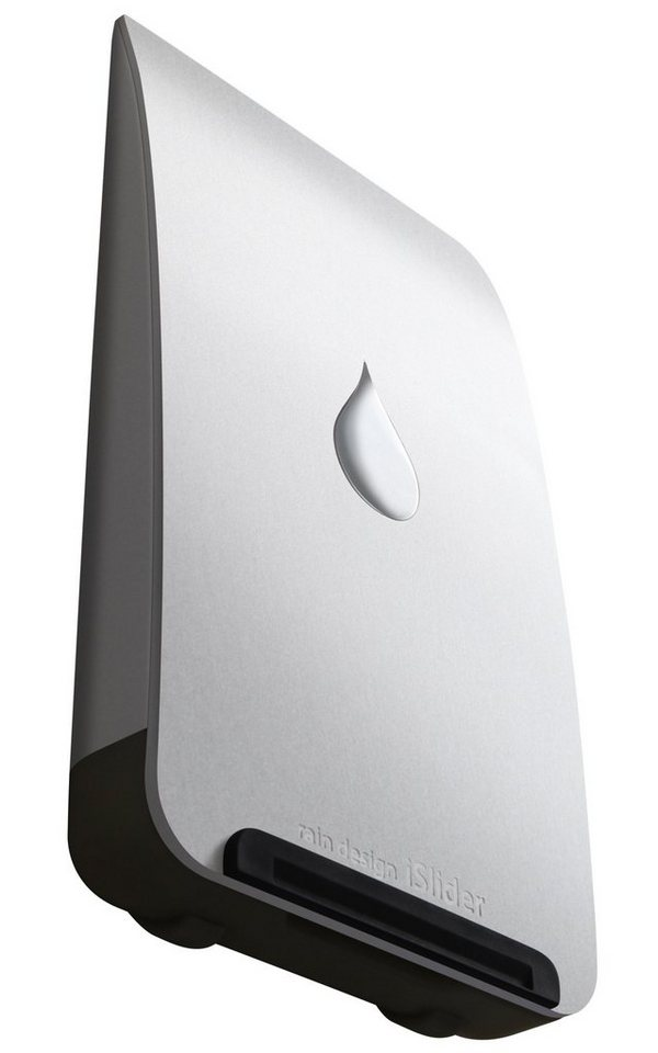 RAIN DESIGN Mobiler iPad Ständer »iSlider silber«