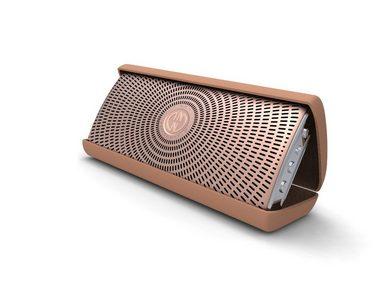 INNODEVICE Bluetooth Lautsprecher »InnoFlask 2.0 rosegold«
