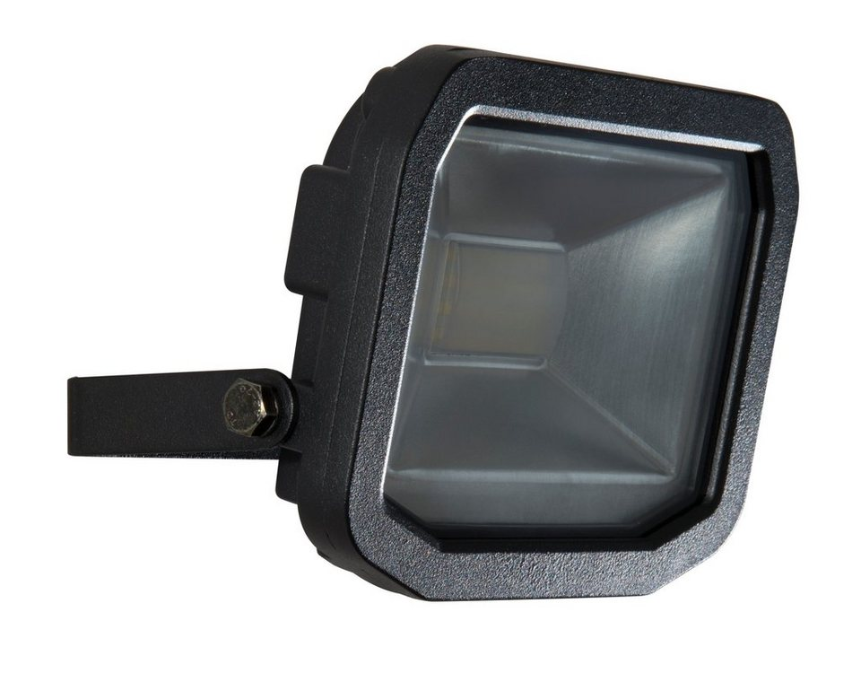 LUCECO LED Outdoorstrahler »10W 600Lm 3000K«