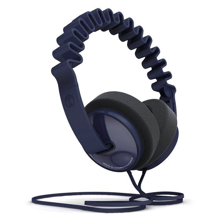 INNODEVICE Kopfhörer »InnoWave Plus blau«