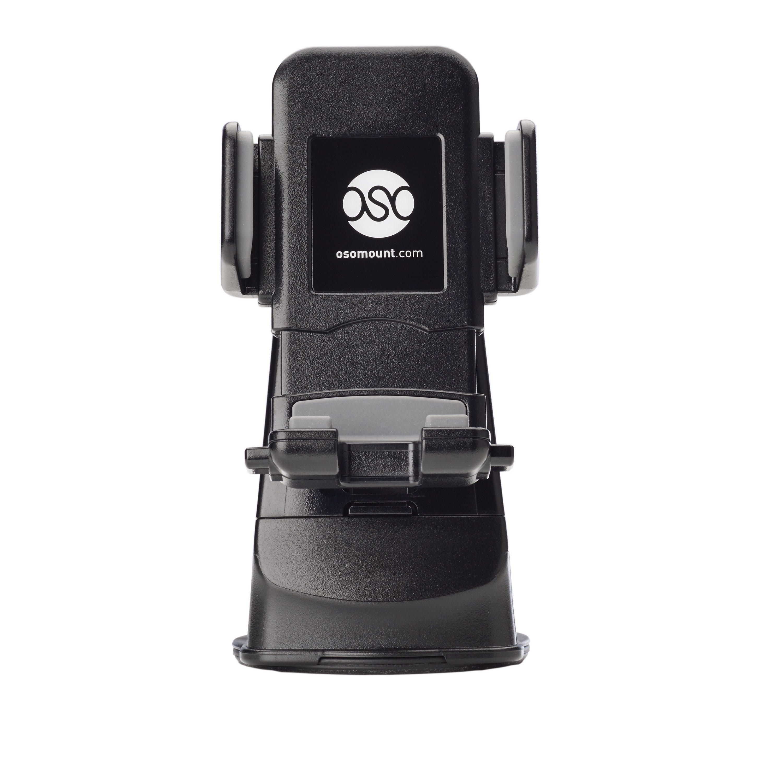 OSOMOUNT Smartphone Halterung »Arc Pro 2-in-1 schwarz«