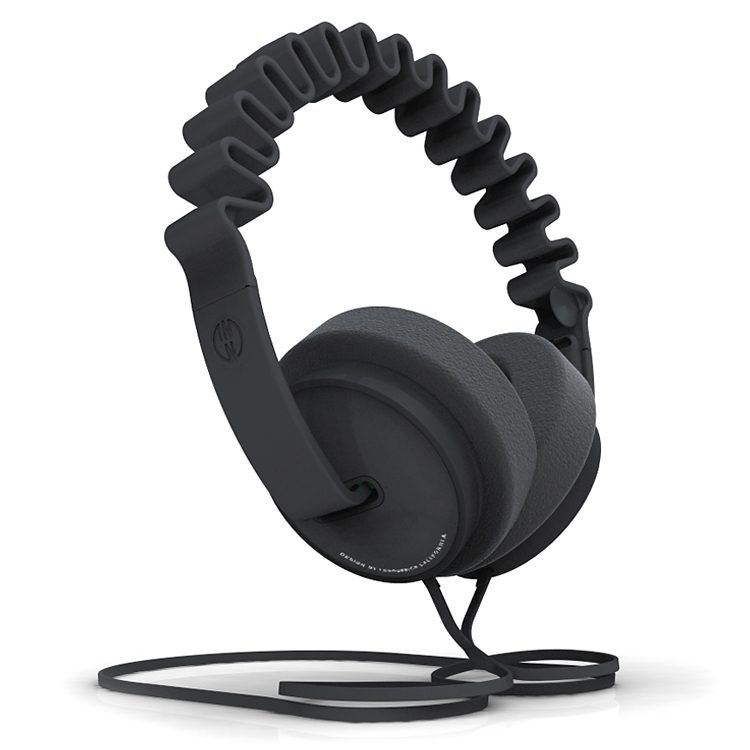 INNODEVICE Kopfhörer »InnoWave Plus schwarz«