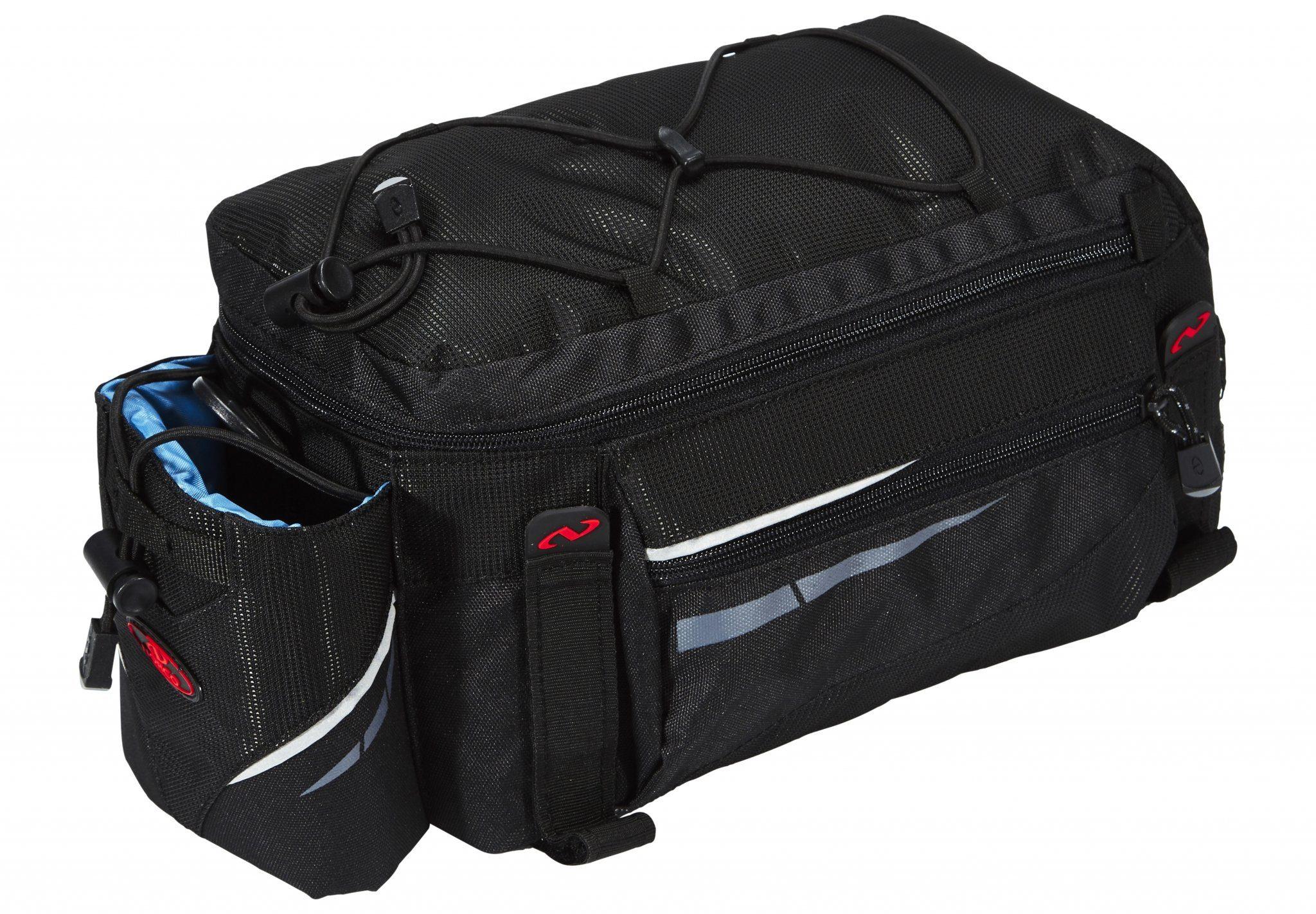 Norco Gepäckträgertasche »Ohio Gepäckträgertasche schwarz«