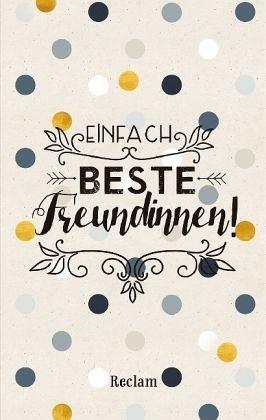 Broschiertes Buch »Einfach beste Freundinnen!«