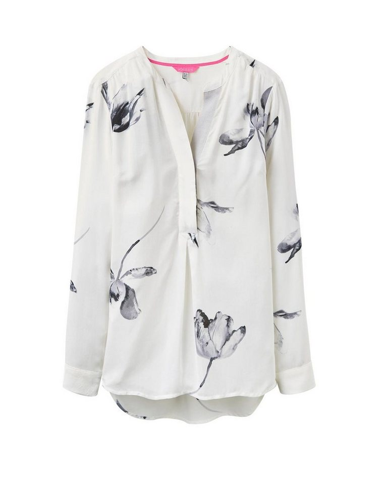 Tom Joule Bluse »ROSAMUND« in Cream Tulip