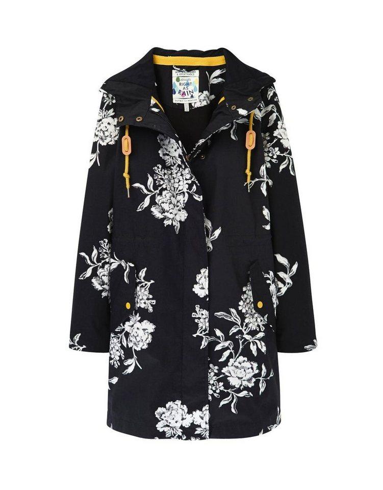 Tom Joule Mantel »RAINA« in Black Floral