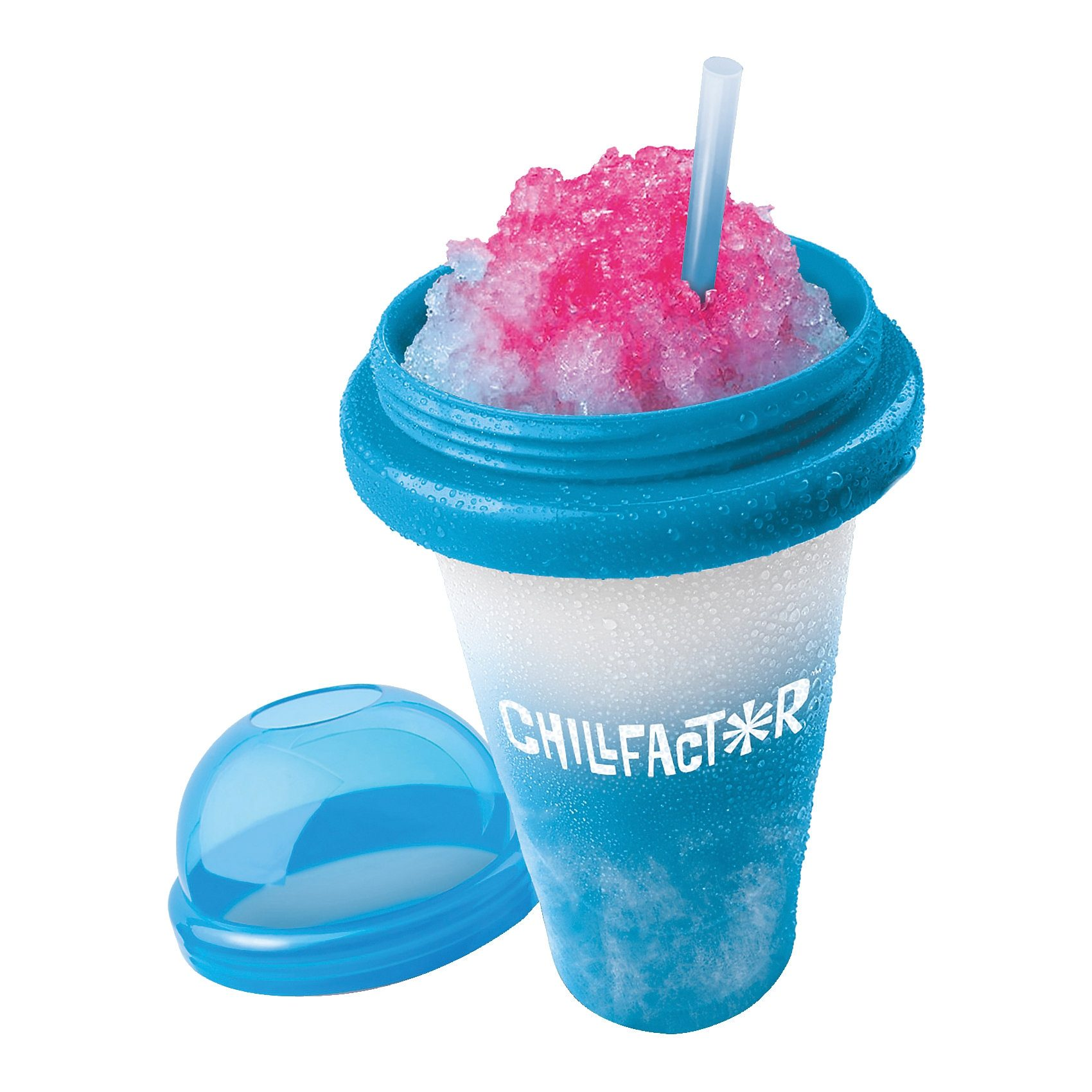 Slushy Maker Magic Freez, blau