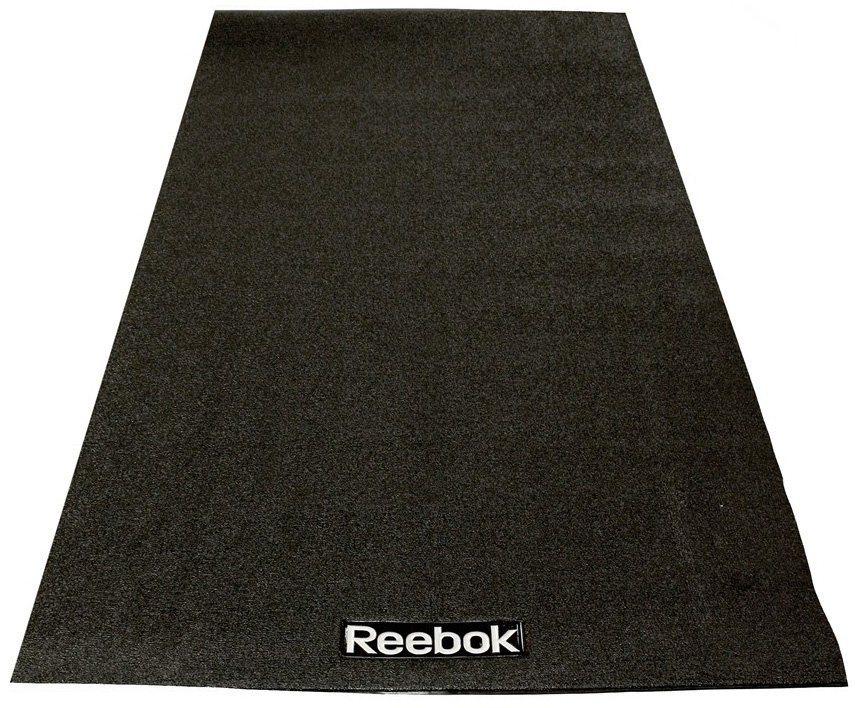 Reebok Fitnessmatte, »CV Mat Treadmill« in schwarz
