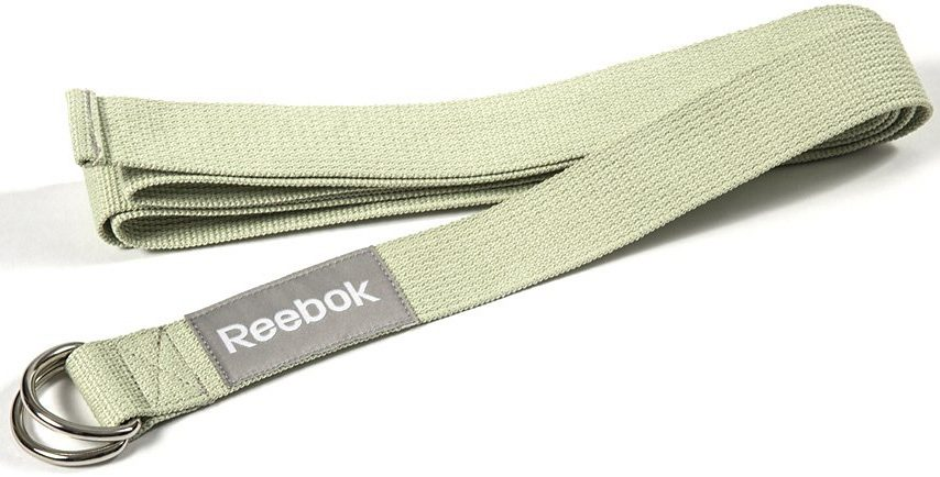 Reebok Yogaband, »Yoga Strap - Green«