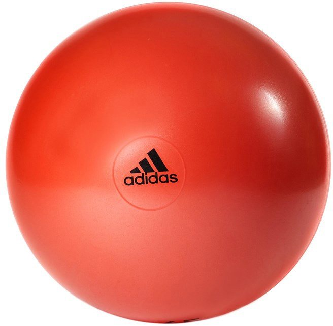 adidas Performance Gymnastikball, »Gymball orange« in orange