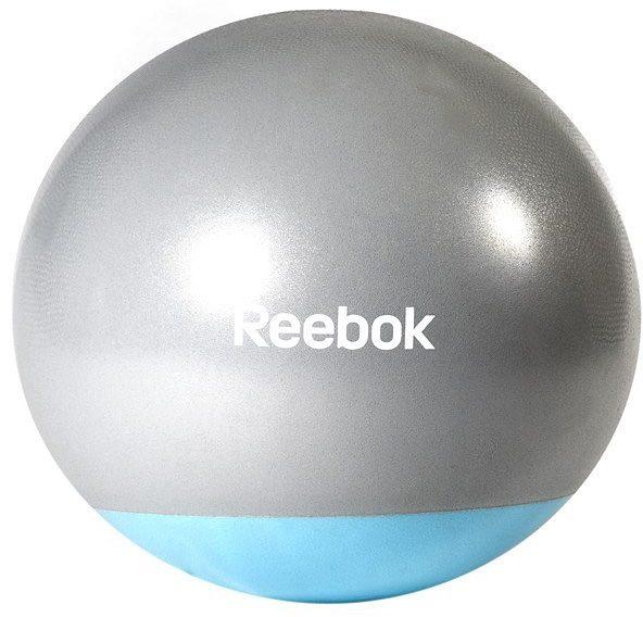 Reebok Gymnastikball, »Stability Gymball grey 55 cm«