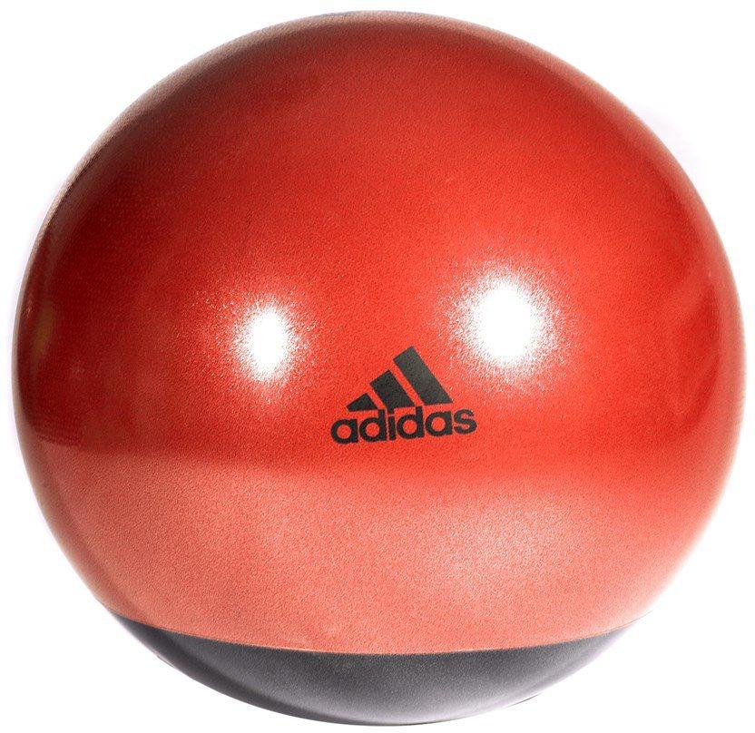 adidas Performance Gymastikball, »Premium Gymball 65 cm orange« in orange