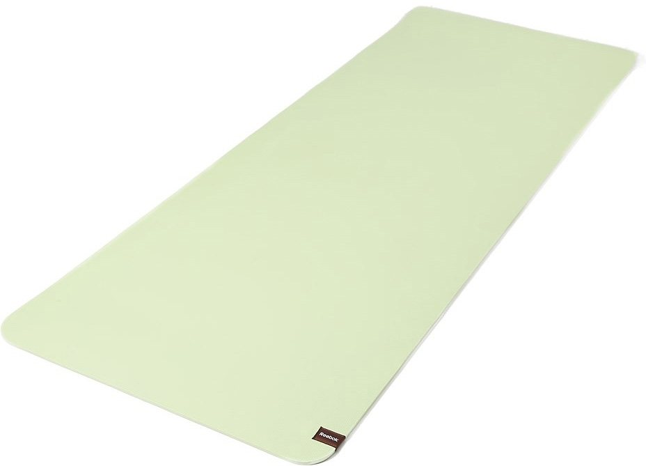 Reebok Yogamatte, »Yoga Mat 6mm Green« in grün