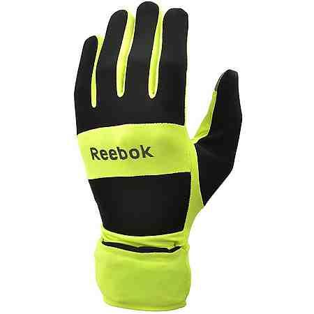 Reebok Laufhandschuhe, »All Weather Running Gloves«