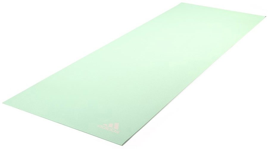 adidas Performance Yoga Yogamatte, »Yoga Mat 4mm Frozen Green« in grün