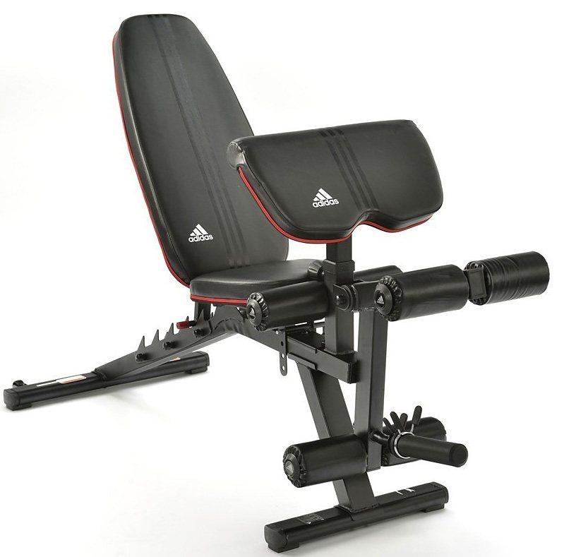 adidas Performance Trainingsbank, »Training Bench« in schwarz