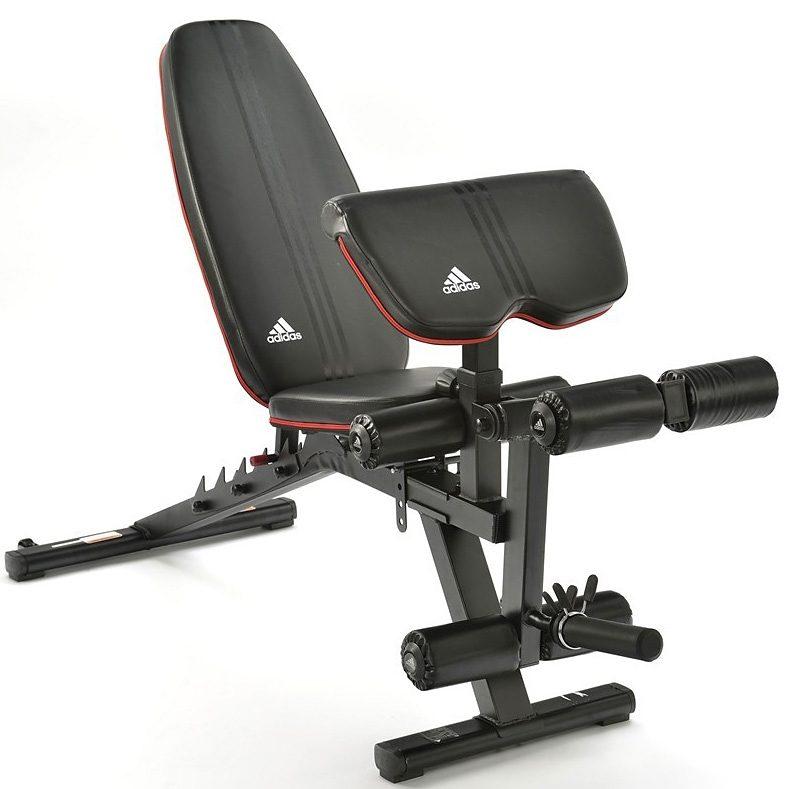 adidas Performance Trainingsbank, »Training Bench«